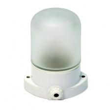 Keramiskā pirts lampa